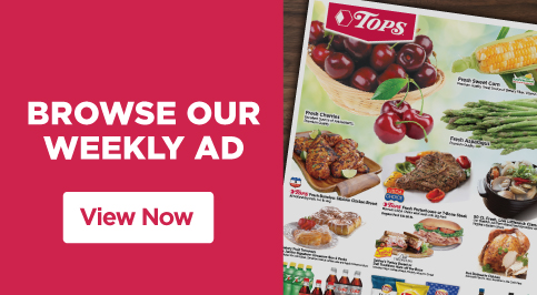 Browse our Weekly Ad. View Now